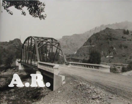 Columbia river highway landmark columbia picture vintage
