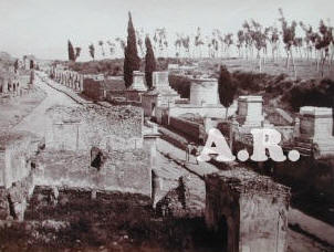 ancient Italy vintage images